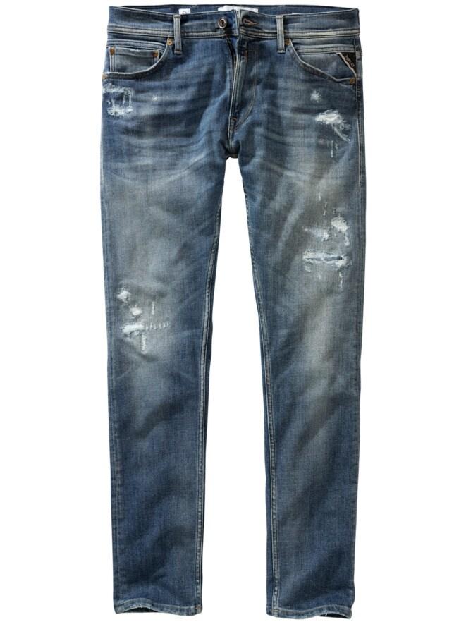 Gelebte Jeans Anbass