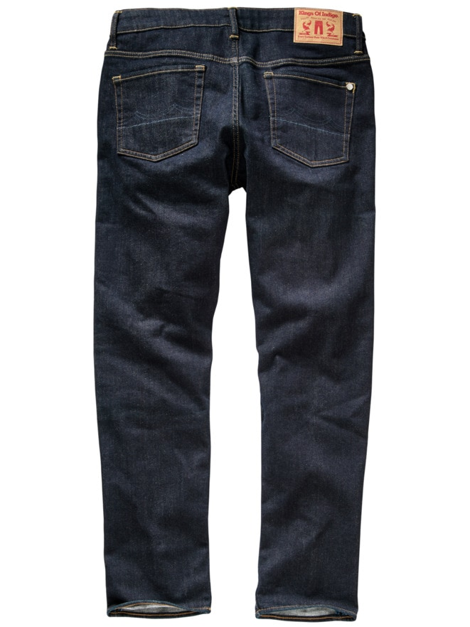 Raw Jeans Daniel