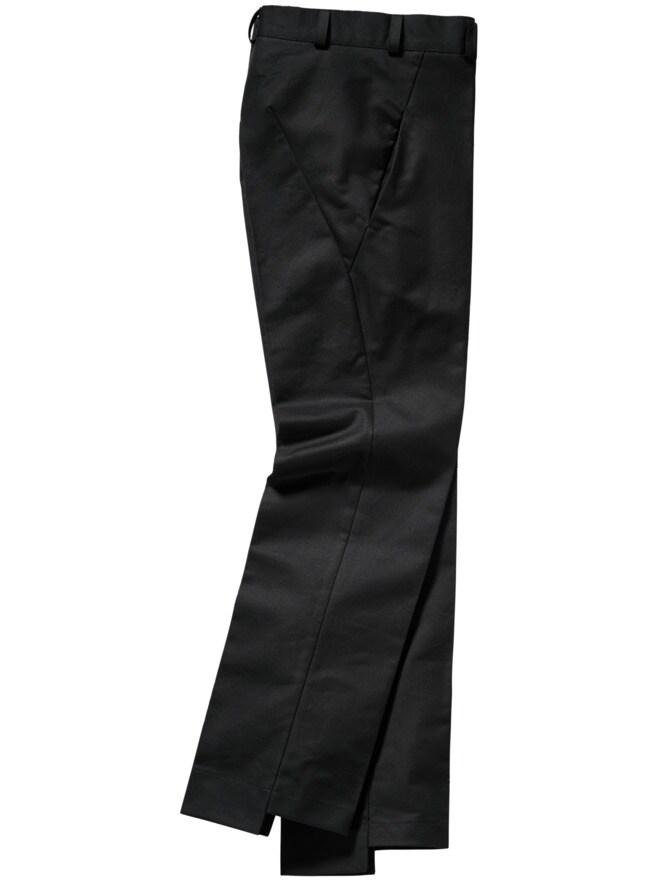Flat Pants