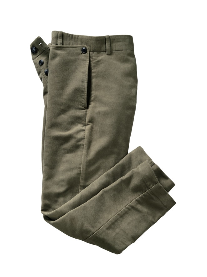 Heritage Trousers