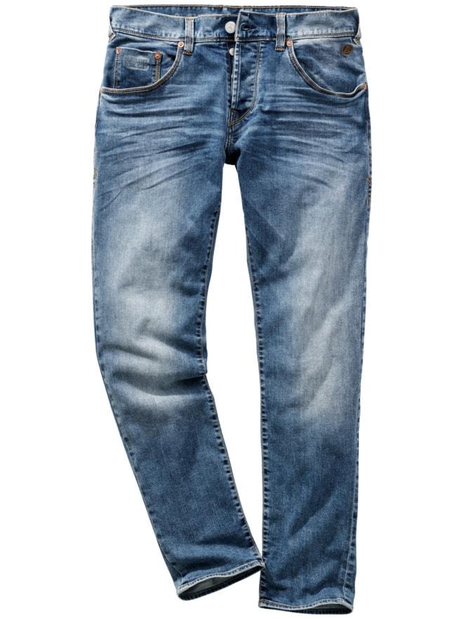 Urban Cowboy-Jeans