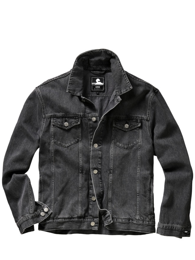 EDWINs Trucker Jacket