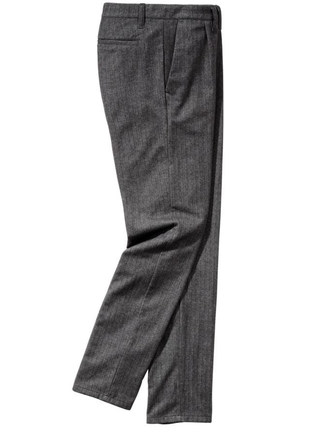 Split Trousers