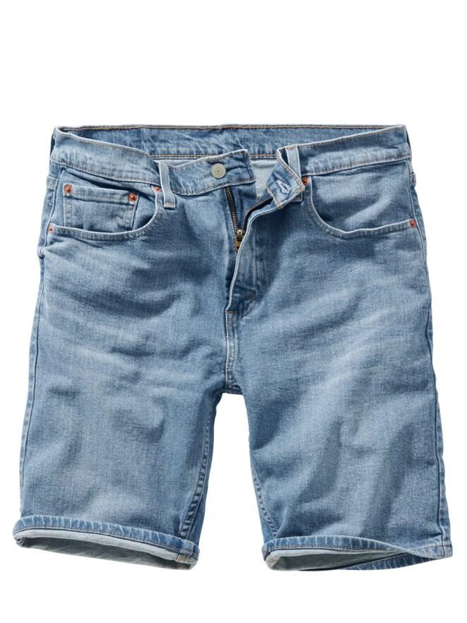 Levi`s Shorts 502 Harbour