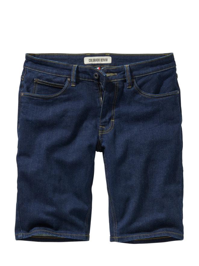 Organic Candiani-Shorts