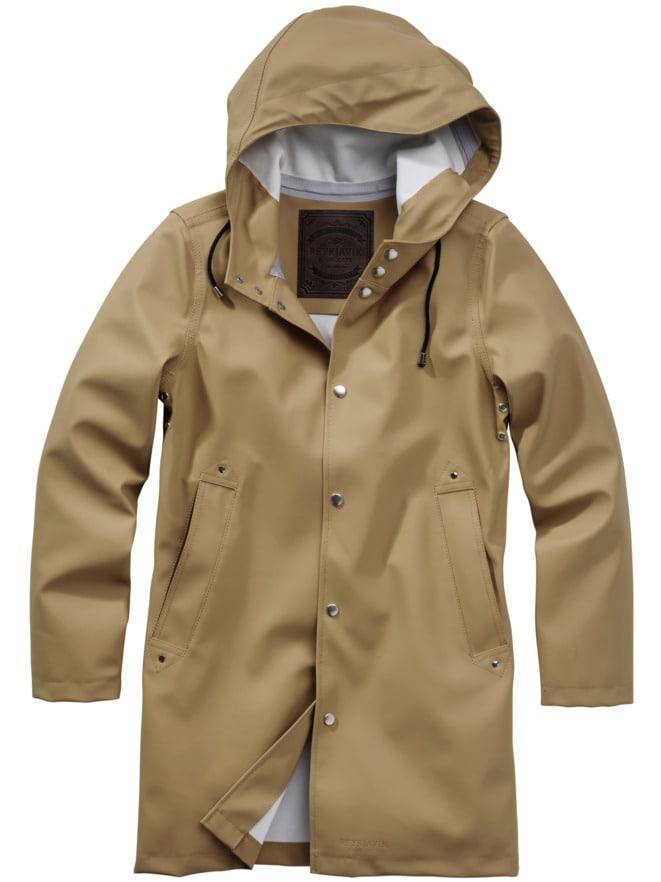 Raincoat Cream