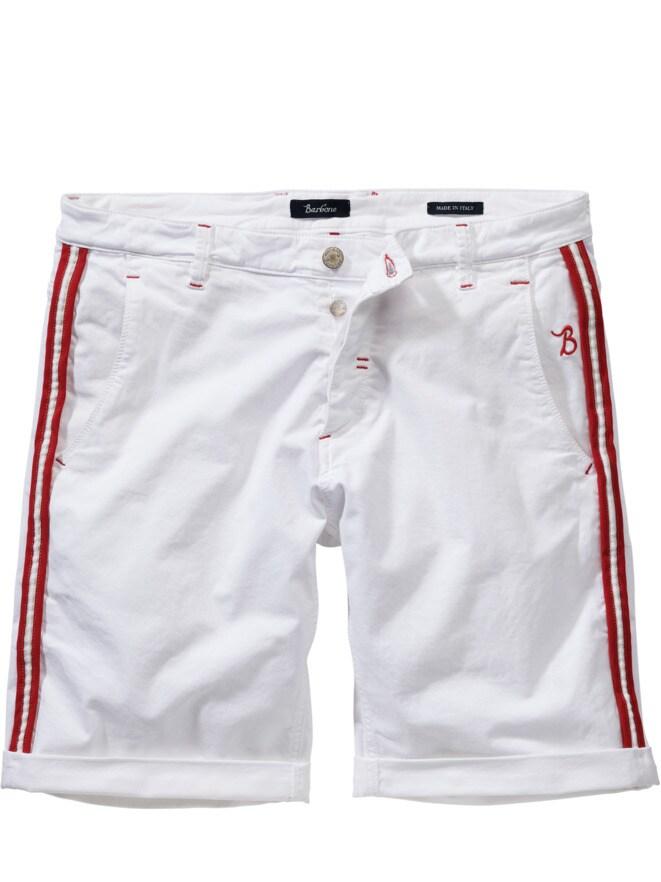 Barb`One Shorts Shady
