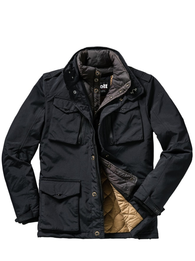 Schott Fieldjacket