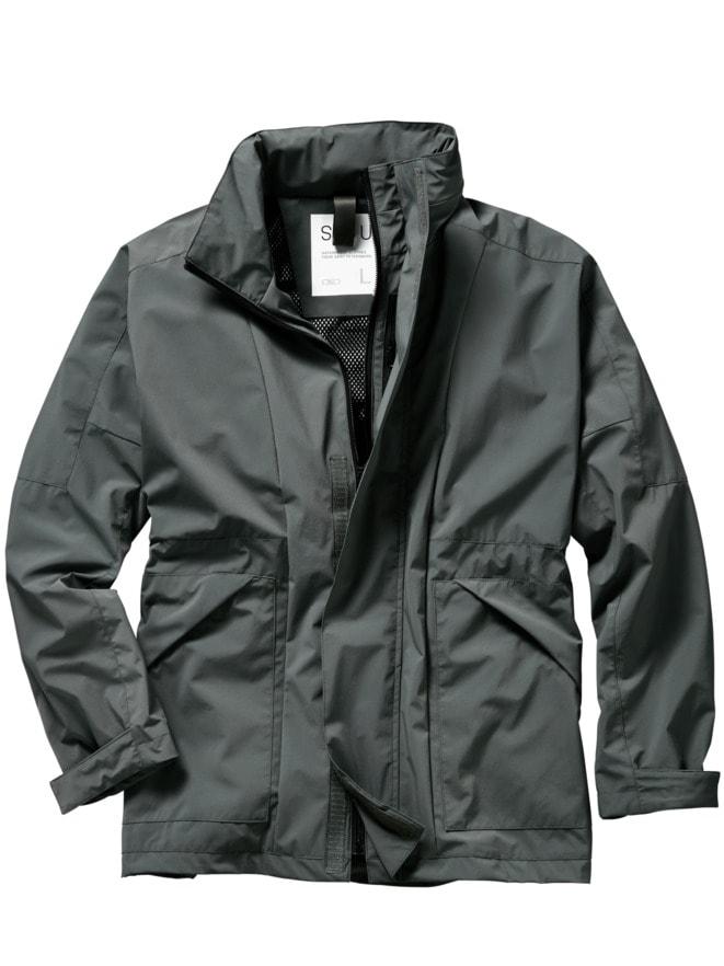 Wide Jacket