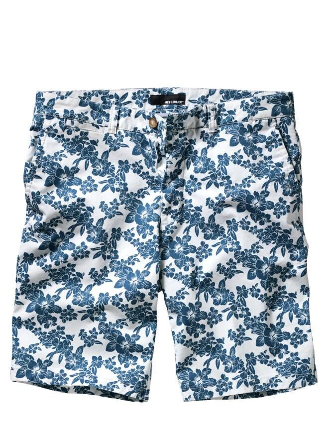 Ming-Shorts