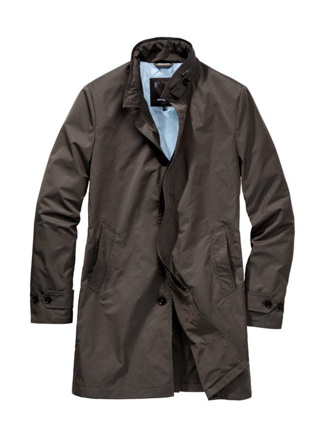 Easy Coat