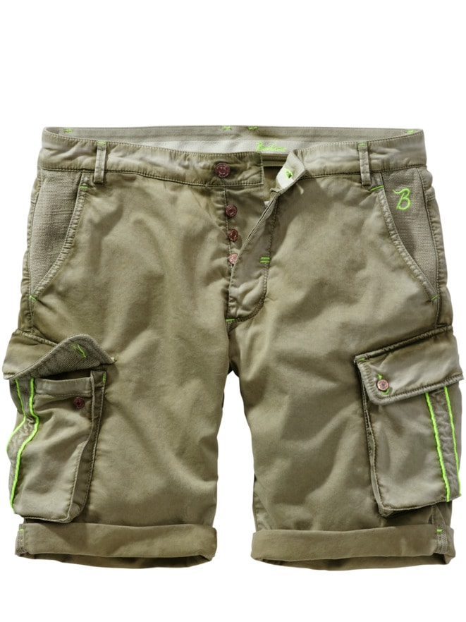 Barb`One Shorts Mick
