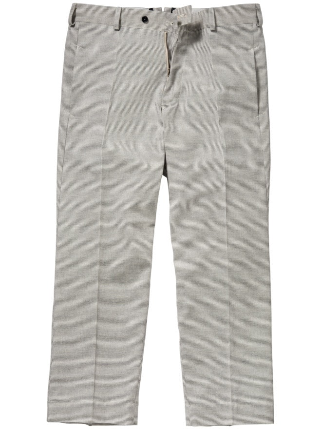 Formal Baggy Pants