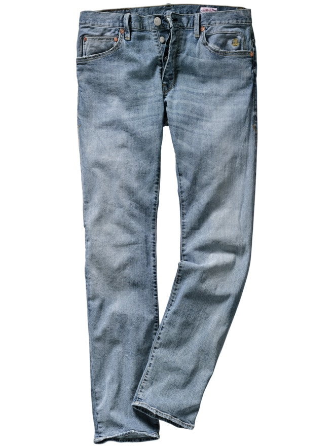 Heritage-Jeans