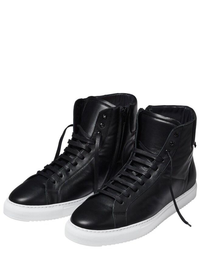 High Top Design-Sneaker