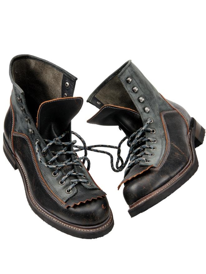 Dachdecker-Boot
