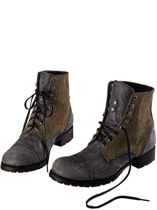Canada-Boot