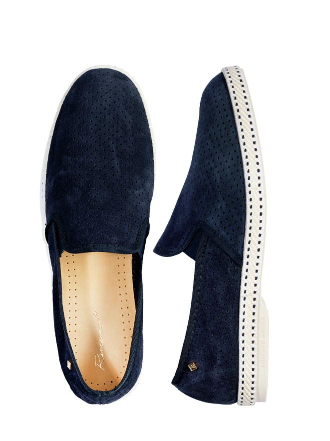 Rivieras Slipper
