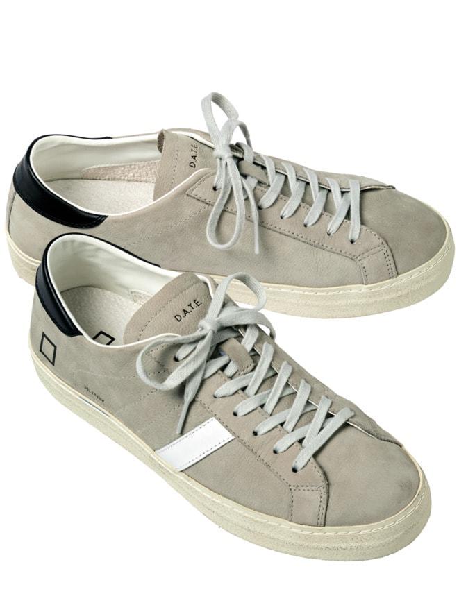 Hill Nabuk Sneaker