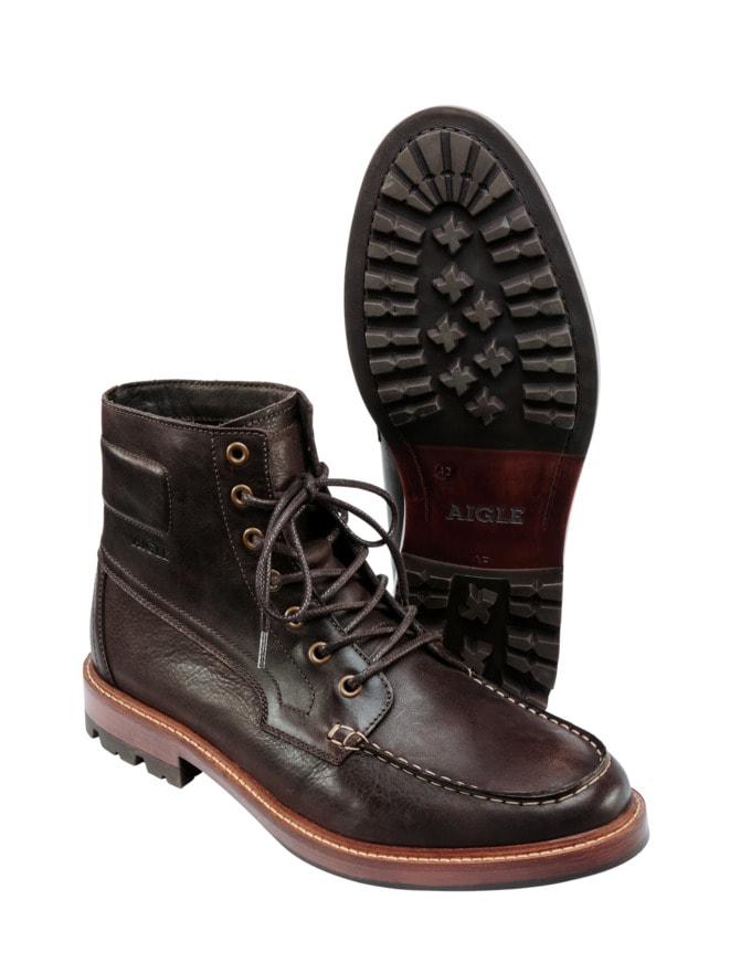 Boot Licourt