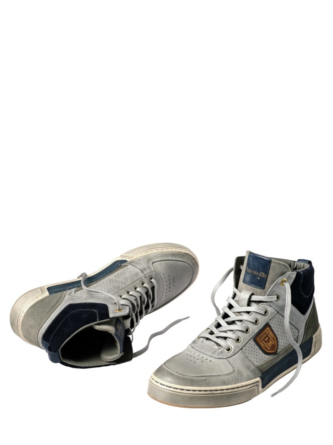 High Top Sneaker Frederico