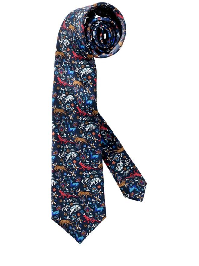 Conversational Tie