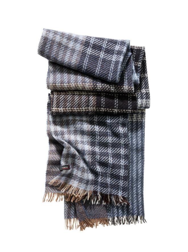 Mustergültiger Schal