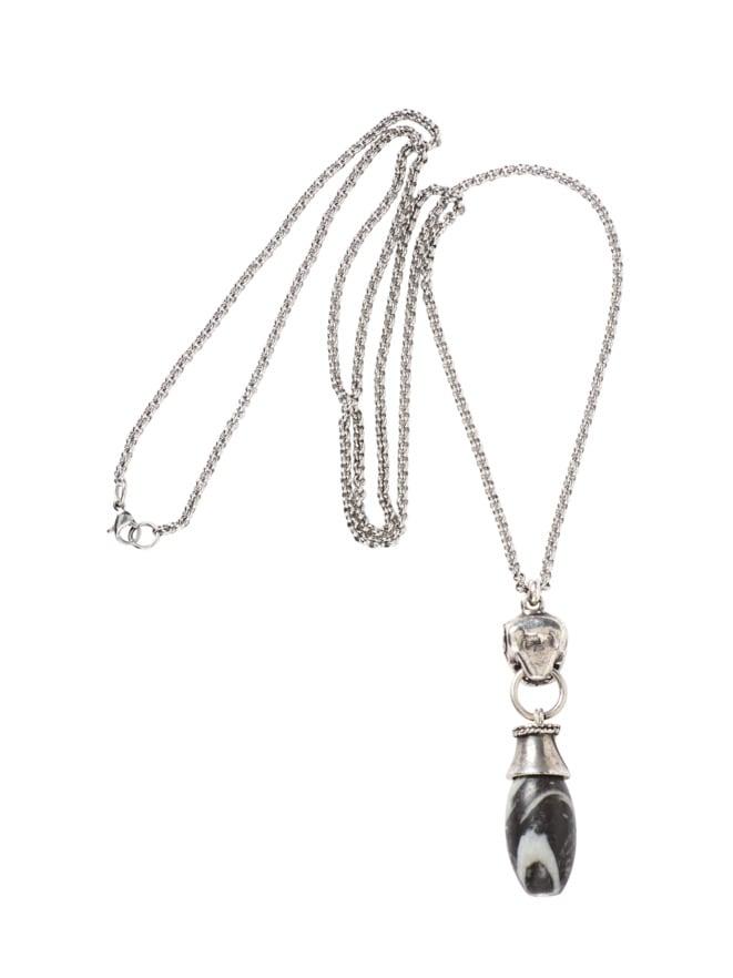 Jaspis-Amulett