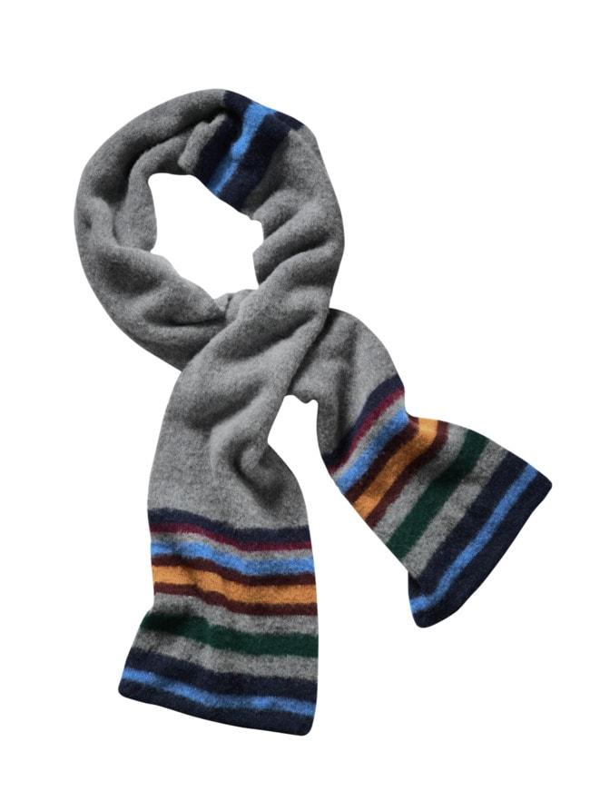 Shetland-Schal