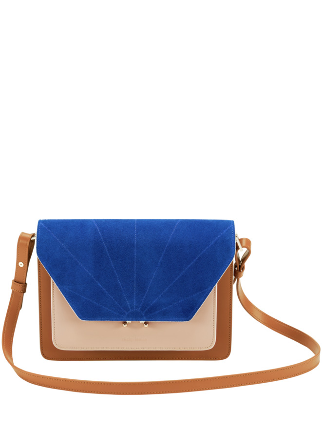 Design-Handtasche