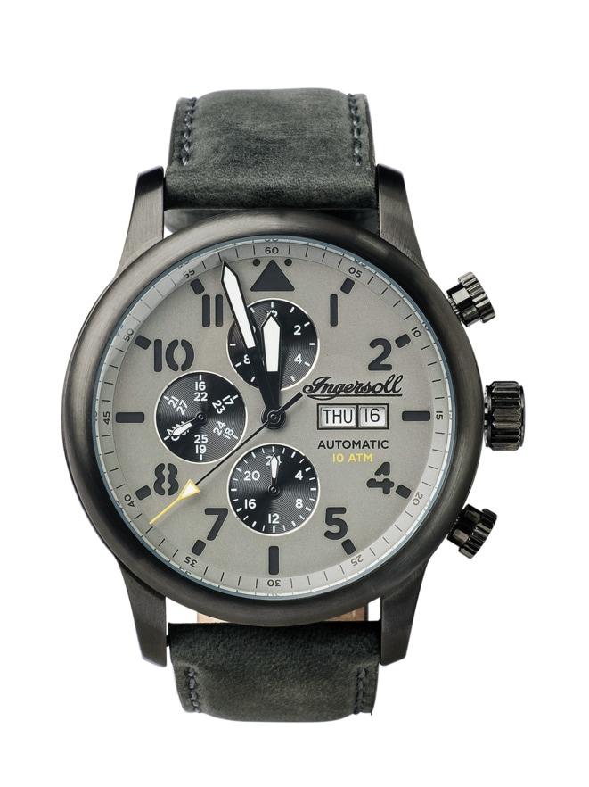 Ingersoll Uhr Hatton
