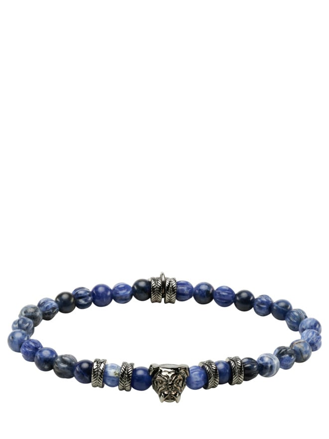 Blaustein-Armband