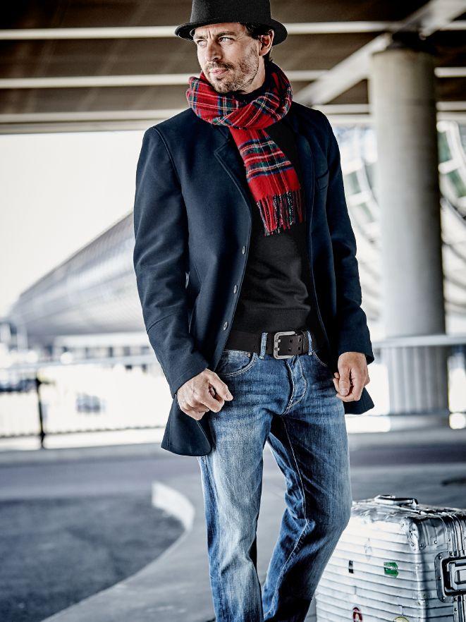 Smart Outfit Gehrock 3.0