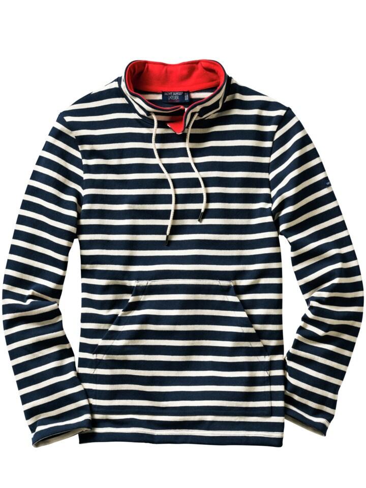 Matrosen-Sweater